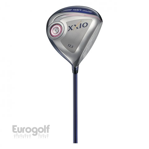 Ladies golf produit Driver XXIO 9 de XXIO