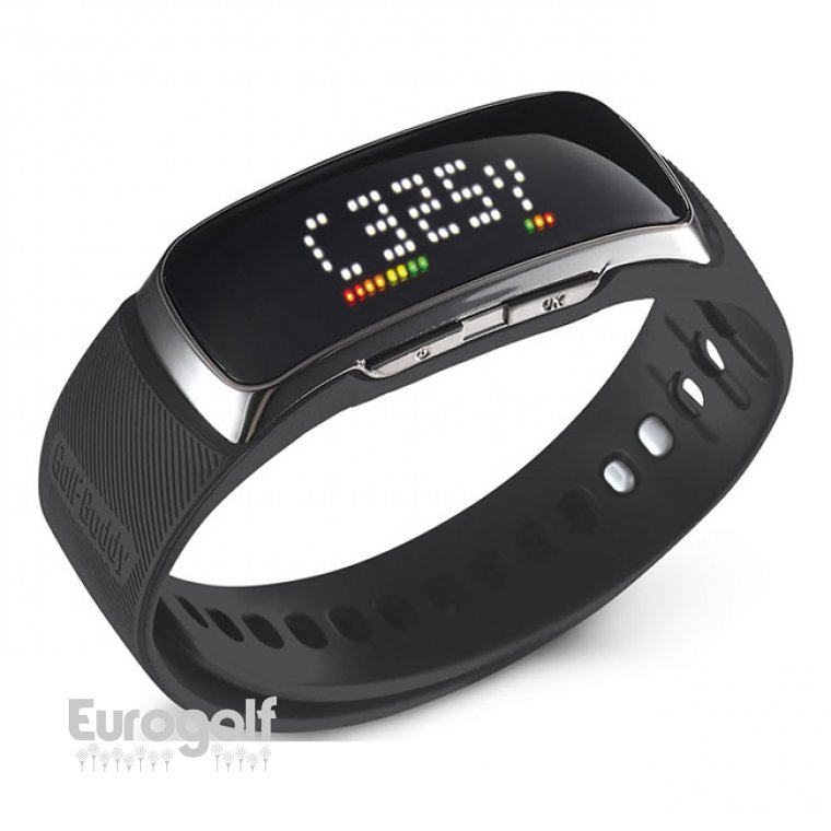 High tech golf produit Montre BB5 de Golfbuddy Image n°1