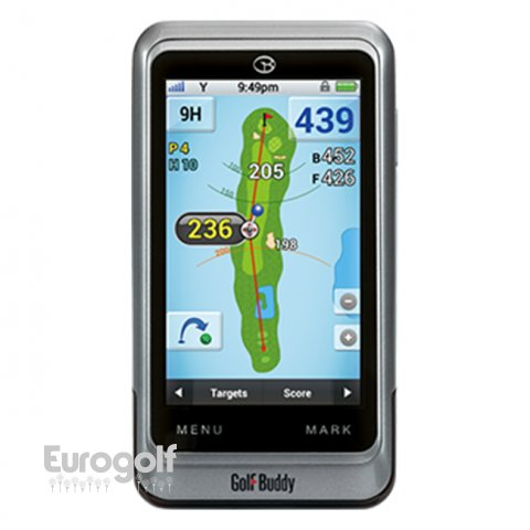 High tech golf produit GPS PT4 de Golfbuddy