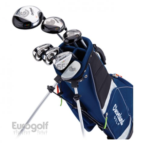 Juniors golf produit Junior Set de Cleveland
