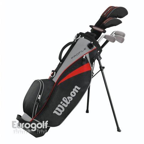 junior set toute notre gamme de produits magasins de golf eurogolf. Black Bedroom Furniture Sets. Home Design Ideas