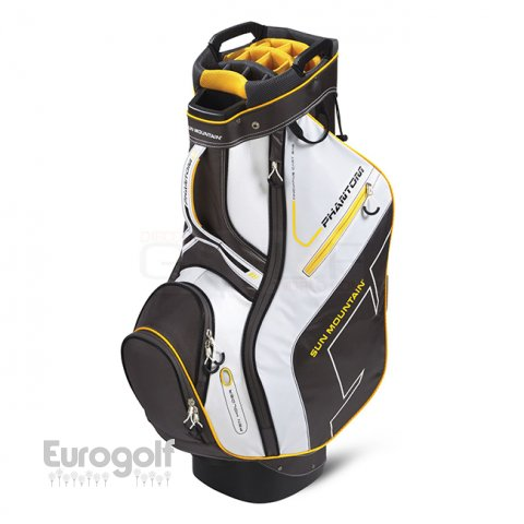 Sacs golf produit Phantom de Sun Mountain