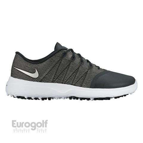 Ladies golf produit Chaussures Women's Lunar Empress de Nike