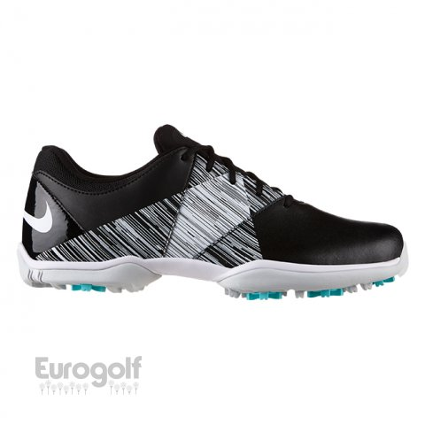 Ladies golf produit Chaussures Women's Delight V de Nike