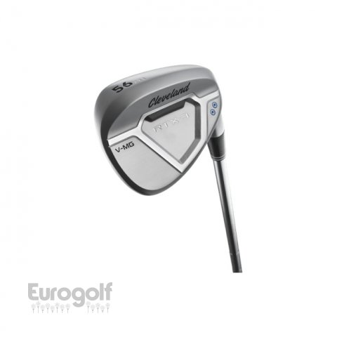 Wedges golf produit Wedges RTX 3 de Cleveland