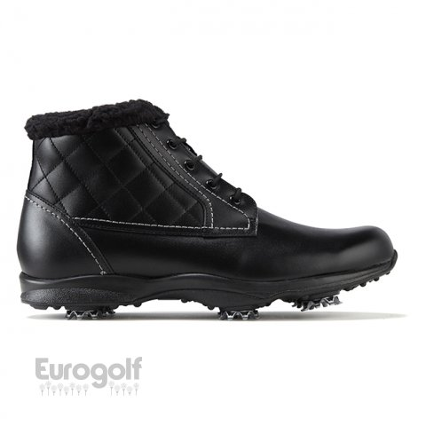 Chaussures golf produit Womens FJ emBody Boot de Footjoy