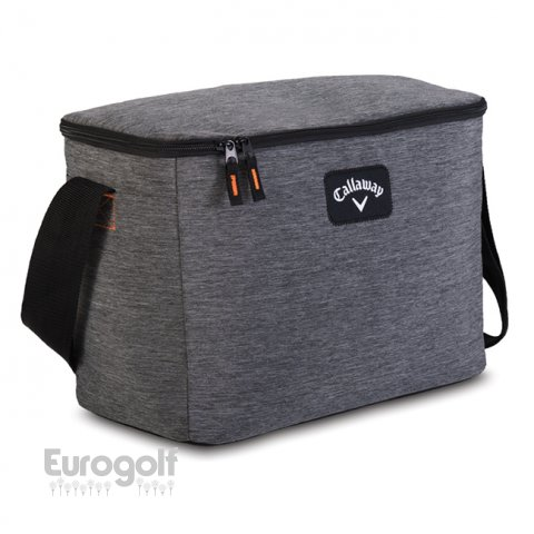 Logoté - Corporate golf produit Cooler Club House personnalisable de Callaway