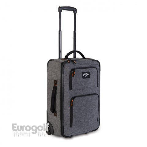 Logoté - Corporate golf produit Rolling bag Club House de Callaway