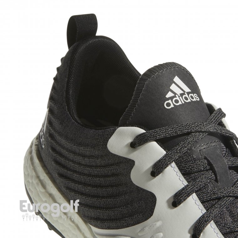 Chaussures golf produit Adipower 4orged S de adidas  Image n°4