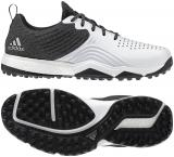 Chaussures golf produit Adipower 4orged S de adidas  Image n°2