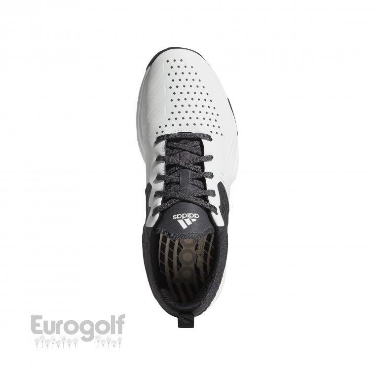 Chaussures golf produit Adipower 4orged S de adidas  Image n°5