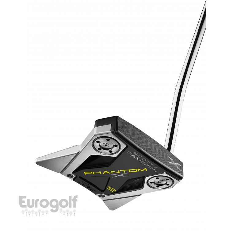 Putters golf produit PHANTOM X 12 de Scotty Cameron  Image n°2