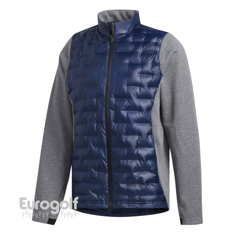 Vêtements golf produit Collection Adidas Golf FROSTGUARD de adidas