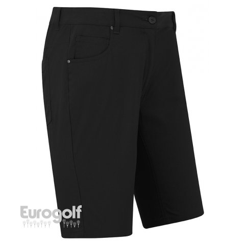 Ladies golf produit Bermuda Performance pour femme de FootJoy