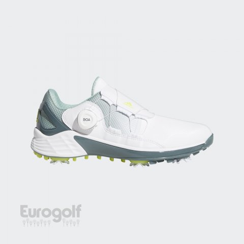 Ladies golf produit W ZG 21 Boa de adidas