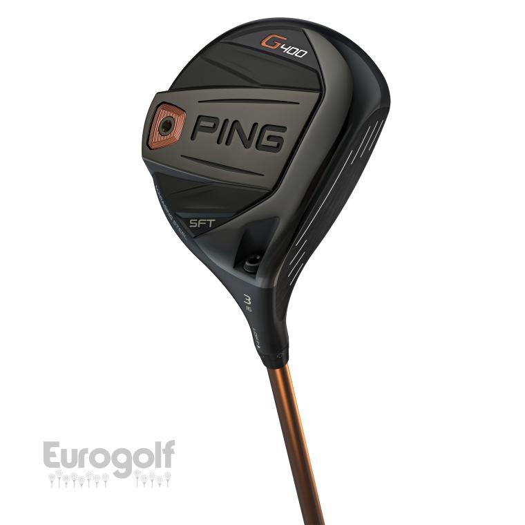 g400 toute notre gamme de produits magasins de golf eurogolf. Black Bedroom Furniture Sets. Home Design Ideas