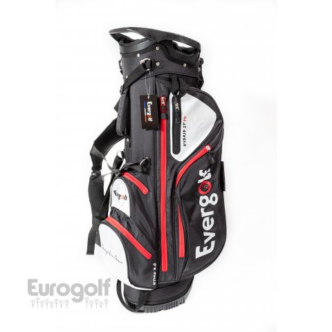 Sacs golf produit HYBRID ST 14 de Evergolf