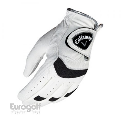 Juniors golf produit Gant XJ Junior de Callaway