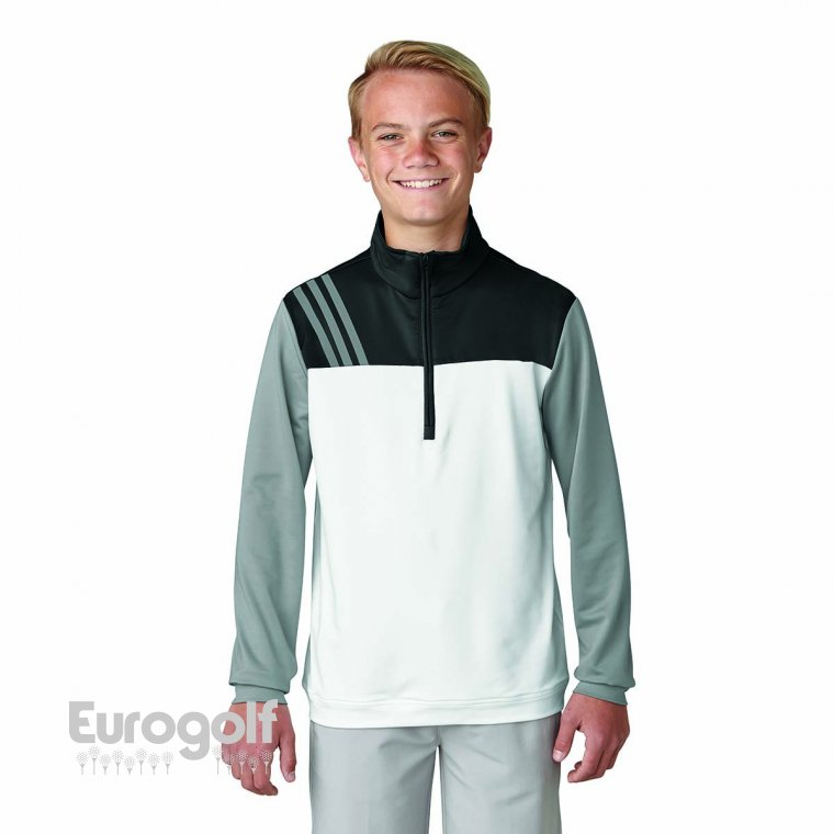 Vêtements golf produit Collection Enfant 2018 de Adidas  Image n°9
