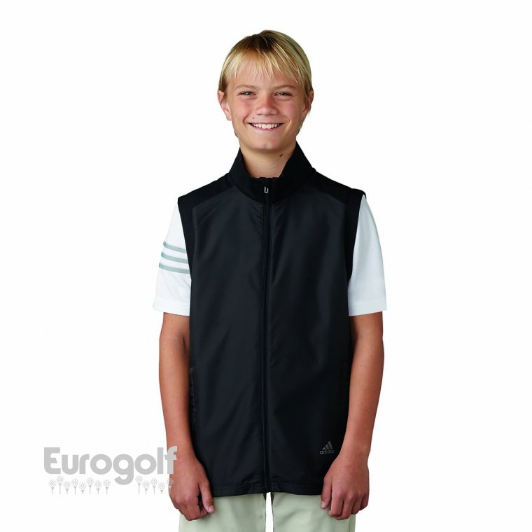 Vêtements golf produit Collection Enfant 2018 de Adidas  Image n°12