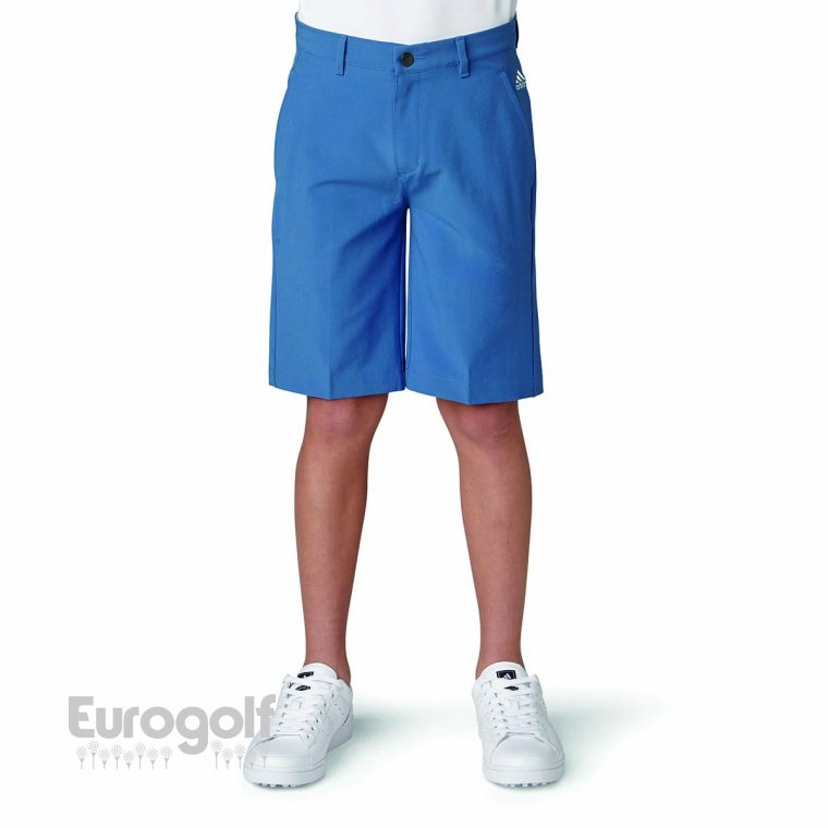 Vêtements golf produit Collection Enfant 2018 de Adidas  Image n°15