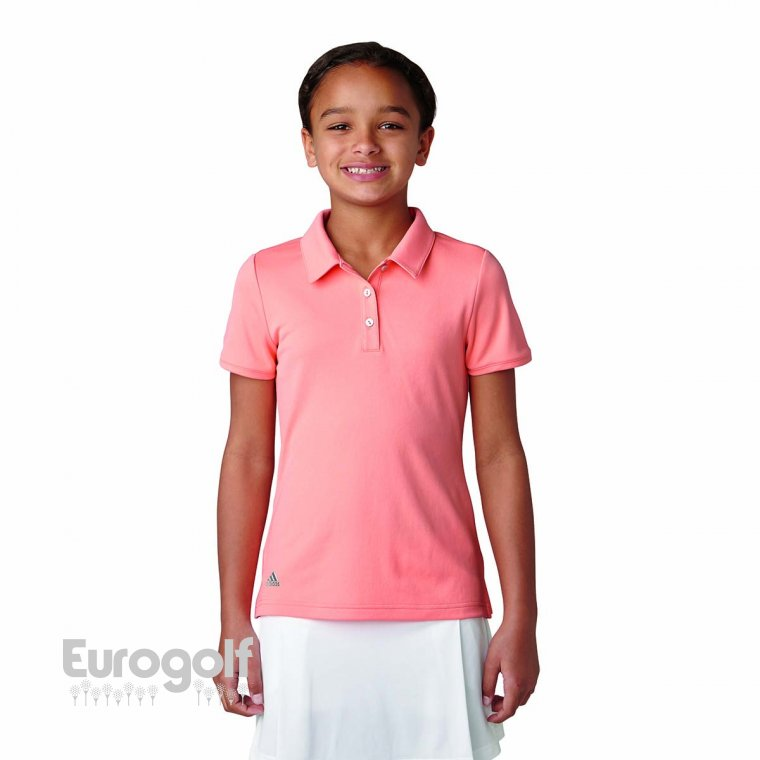 Vêtements golf produit Collection Enfant 2018 de Adidas  Image n°17