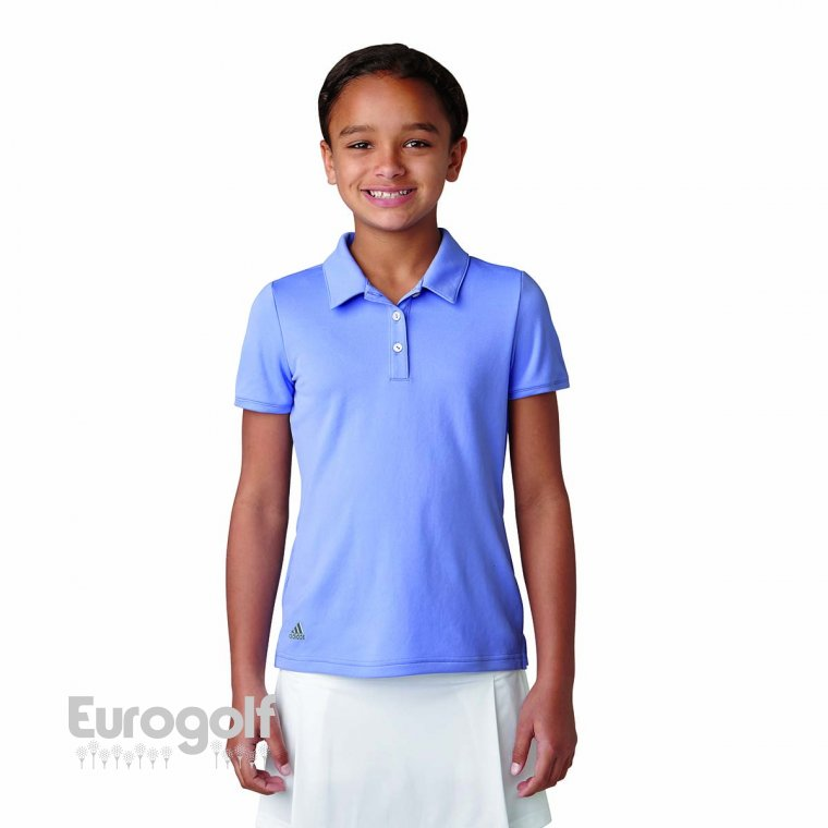 Vêtements golf produit Collection Enfant 2018 de Adidas  Image n°18