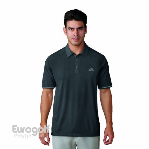 Vêtements golf produit Collection Core Homme 2018 de adidas
