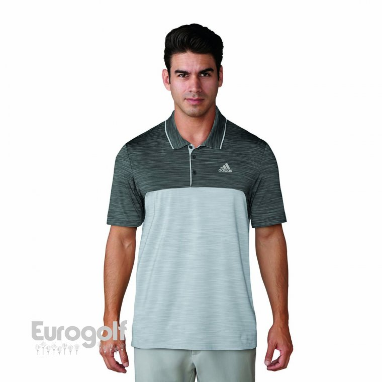 Vêtements golf produit Collection Core Homme 2018 de adidas  Image n°3
