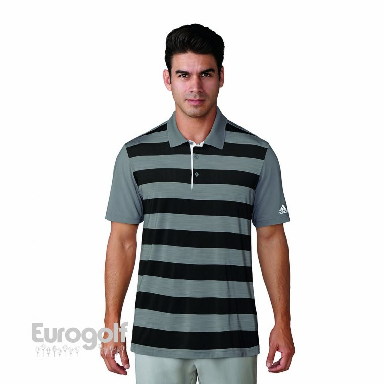 Vêtements golf produit Collection Core Homme 2018 de adidas  Image n°4