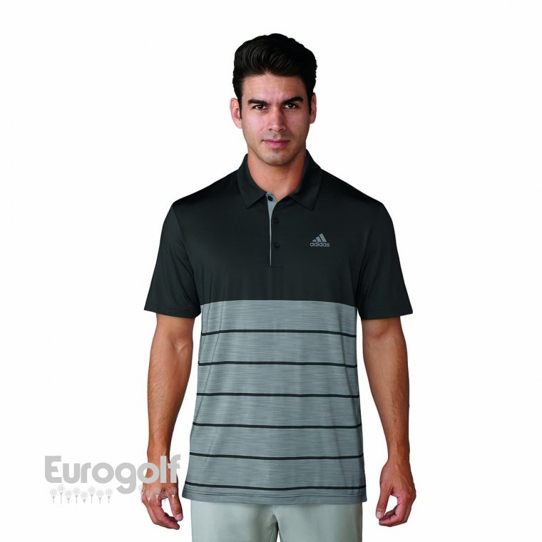 Vêtements golf produit Collection Core Homme 2018 de adidas  Image n°6