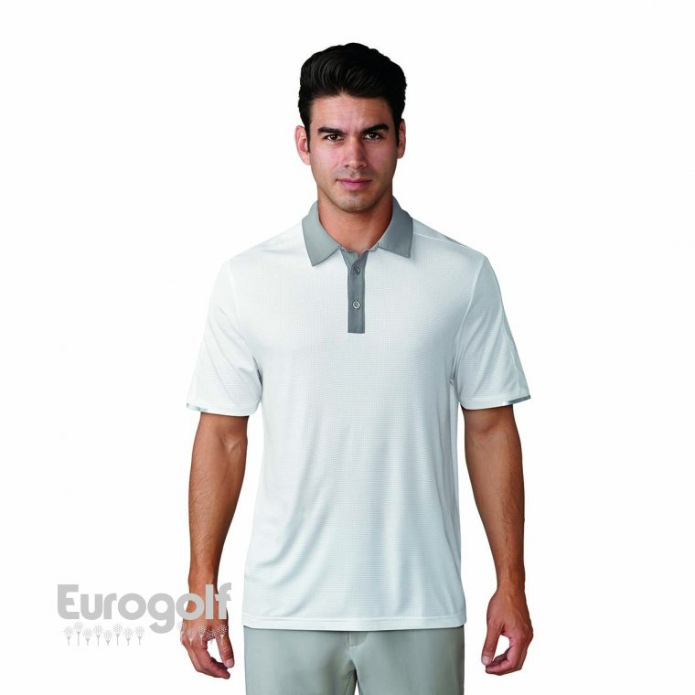Vêtements golf produit Collection Core Homme 2018 de adidas  Image n°7