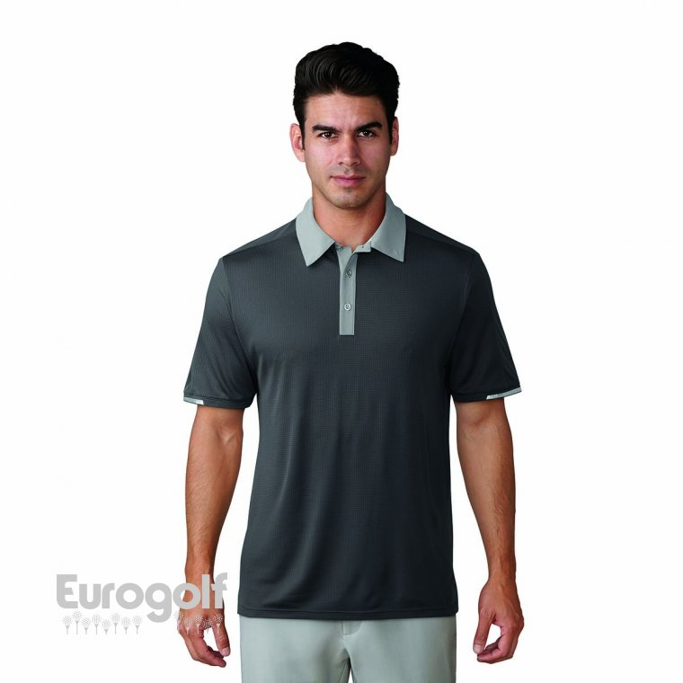 Vêtements golf produit Collection Core Homme 2018 de adidas  Image n°8