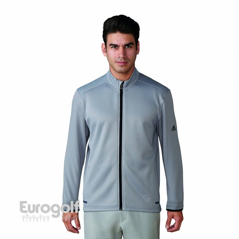 Vêtements golf produit Collection Core Homme 2018 de adidas  Image n°11