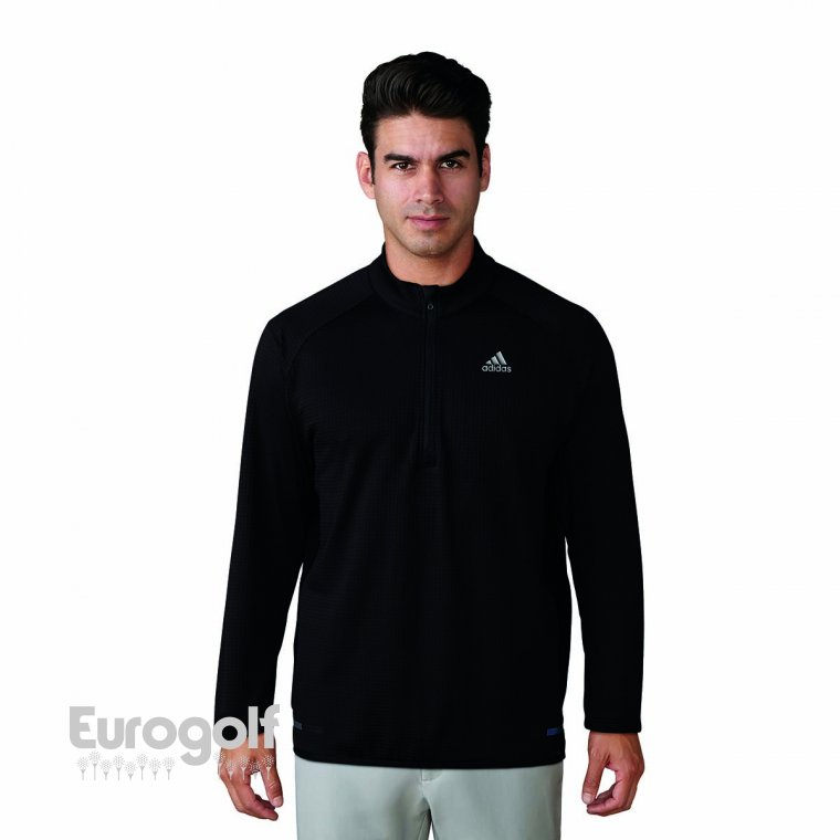 Vêtements golf produit Collection Core Homme 2018 de adidas  Image n°13