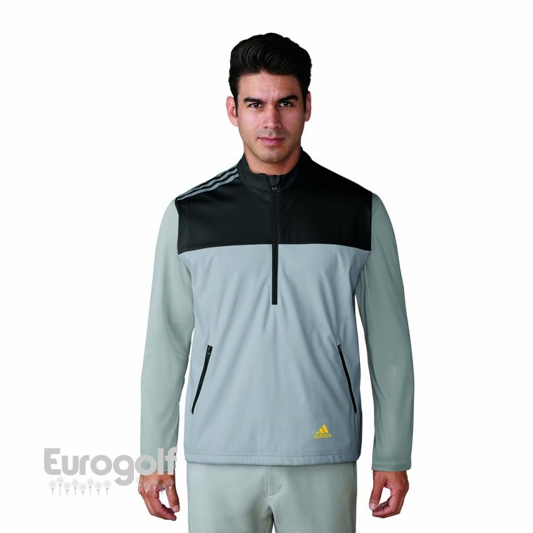 Vêtements golf produit Collection Core Homme 2018 de adidas  Image n°17