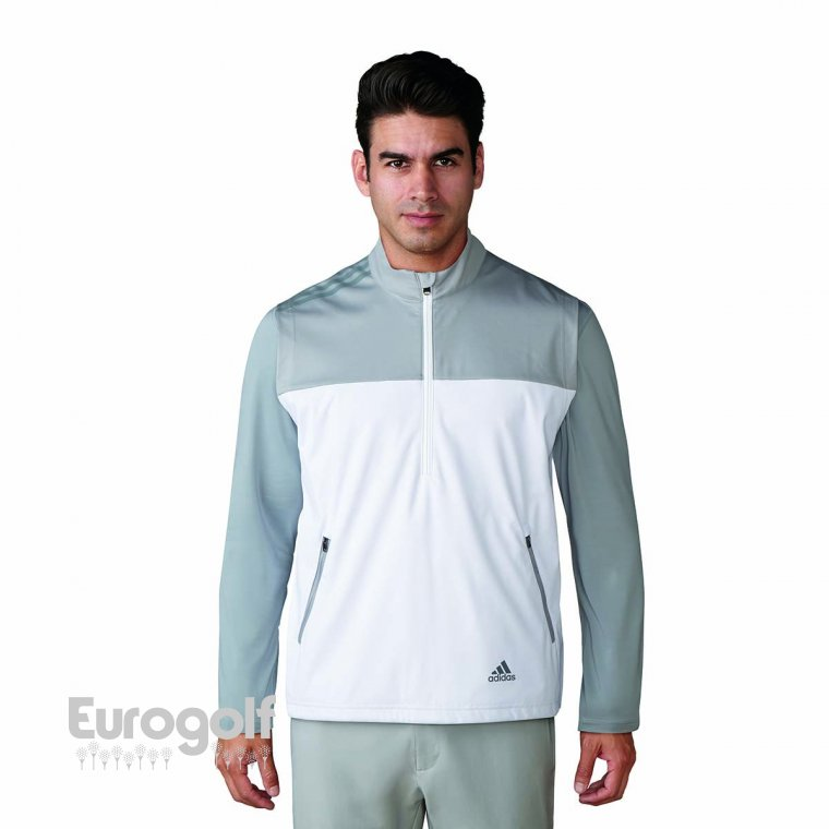 Vêtements golf produit Collection Core Homme 2018 de adidas  Image n°18