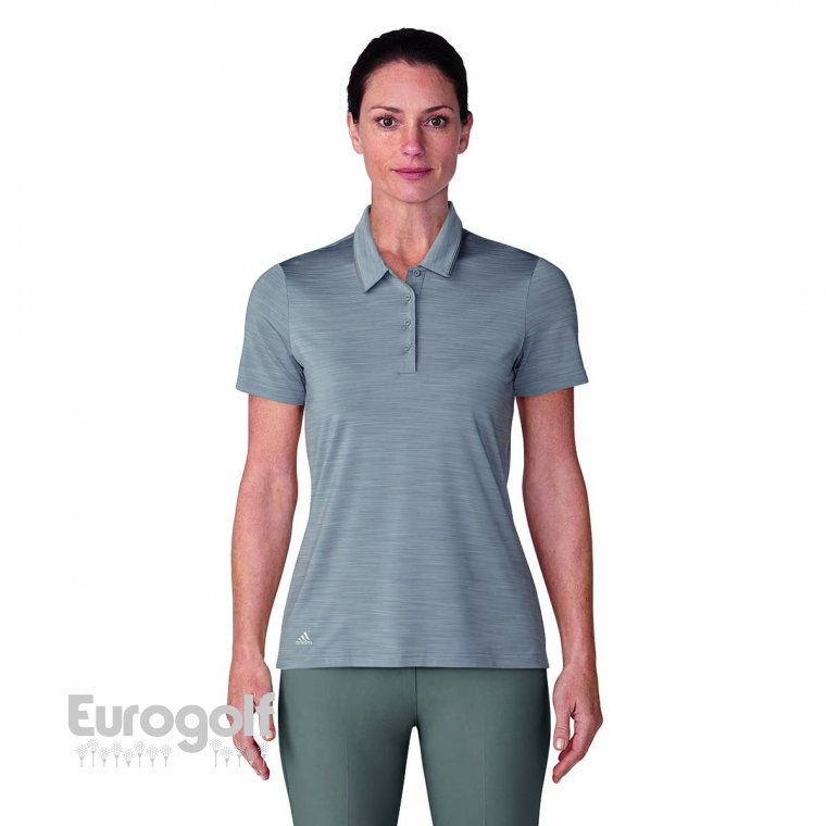 Vêtements golf produit Collection Core Femme 2018 de adidas  Image n°2