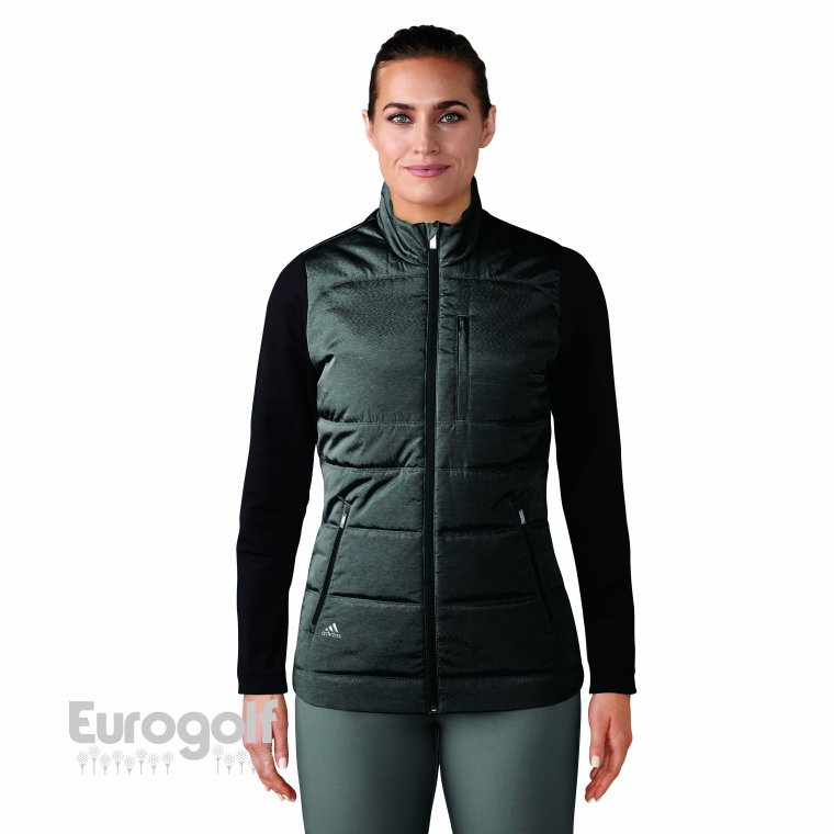 Vêtements golf produit Collection Core Femme 2018 de adidas  Image n°10