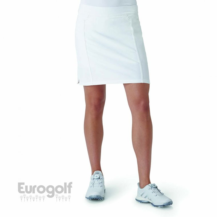 Vêtements golf produit Collection Core Femme 2018 de adidas  Image n°12