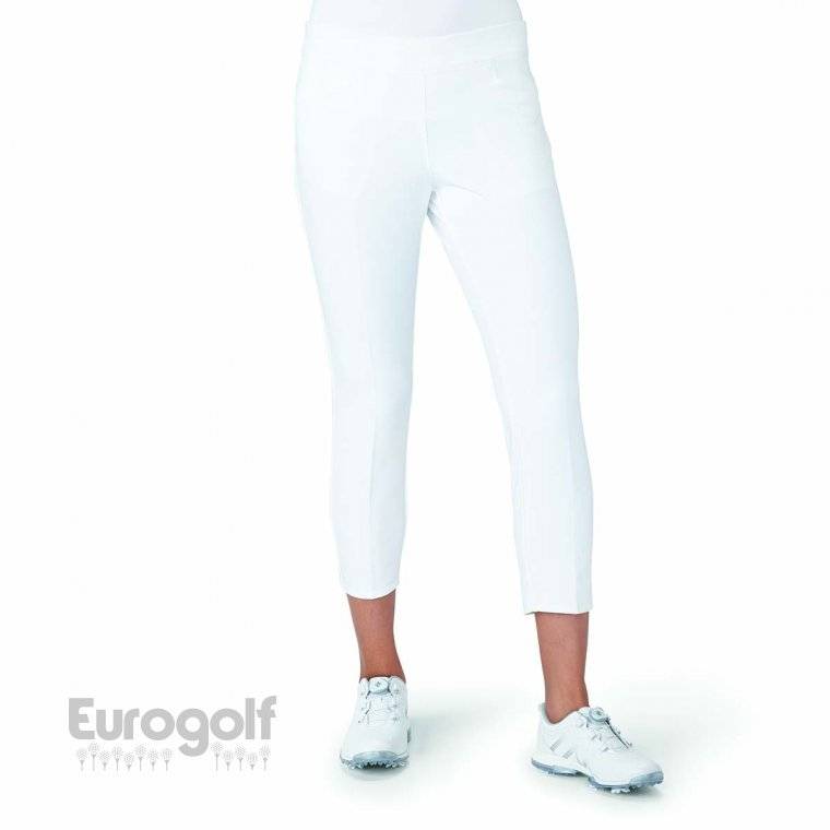 Vêtements golf produit Collection Core Femme 2018 de adidas  Image n°13