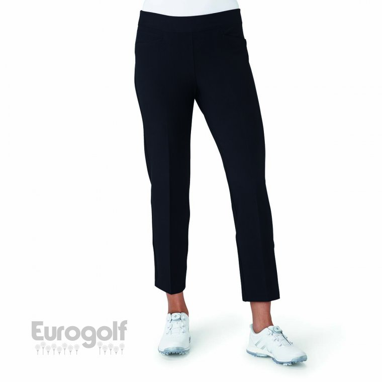 Vêtements golf produit Collection Core Femme 2018 de adidas  Image n°14