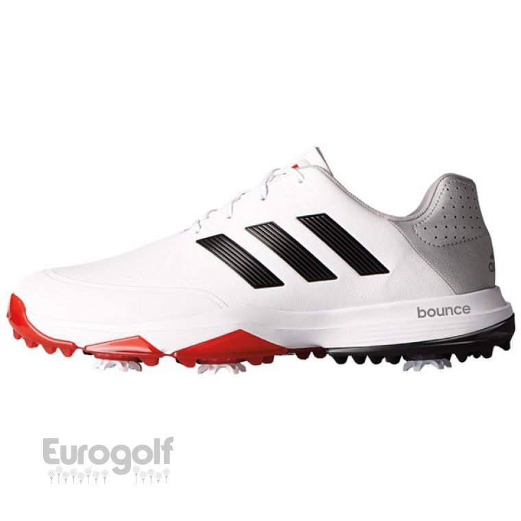 Chaussures golf produit adipower Bounce WD de adidas  Image n°1