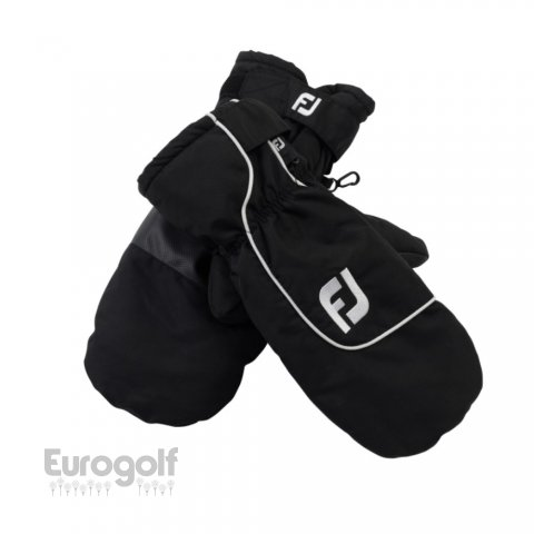 Gants golf produit Winter Mitts de Footjoy