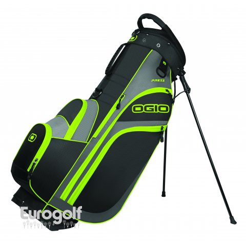 Sacs golf produit Press Stand de OGIO