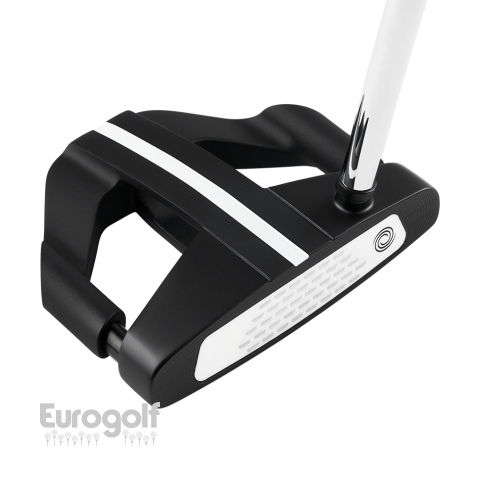 Putters golf produit Putter Stroke Lab Black Bird of Prey de Callaway