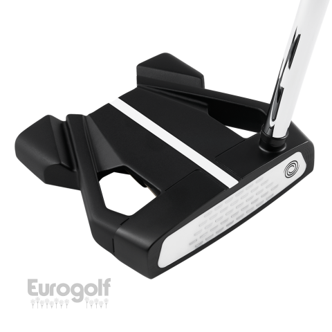 Putter Stroke Lab Black Ten