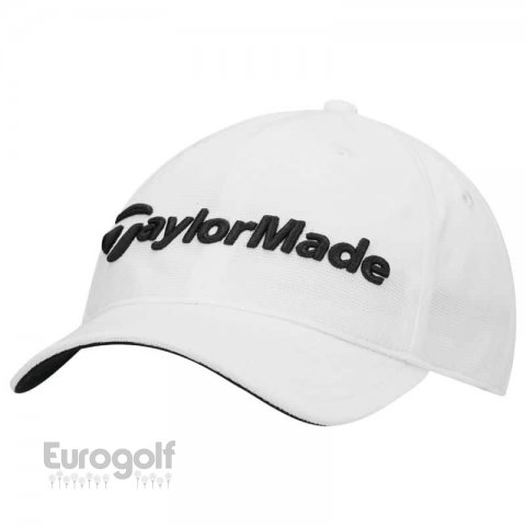 Juniors golf produit Casquette Junior Radar de TaylorMade