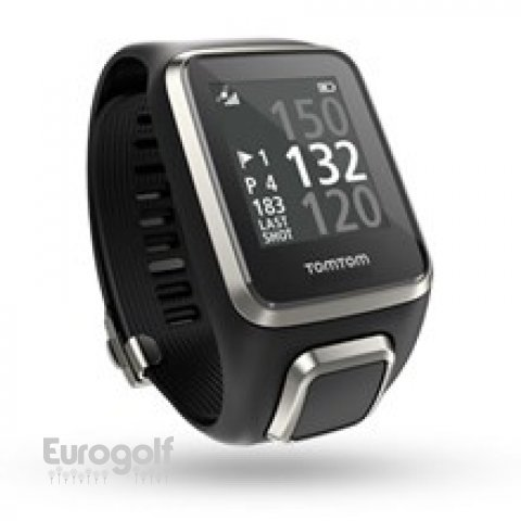 High tech golf produit Golfer 2 de TomTom