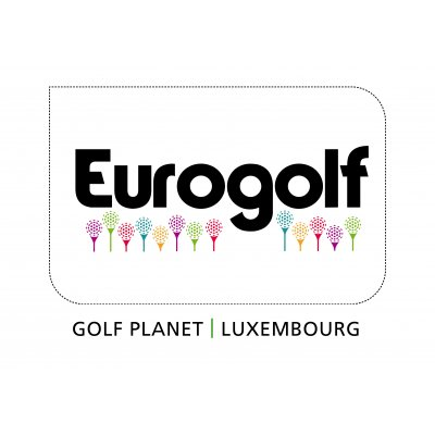 Logo - Eurogolf - Golf Planet